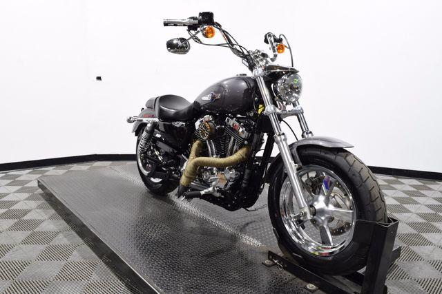 2016 Harley Davidson Xl1200c Sportster 1200 Custom In Carrollton Tx