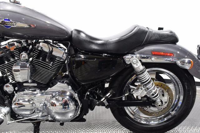 2016 Harley-Davidson XL1200C - Sportster 1200 Custom in Carrollton TX, 75006