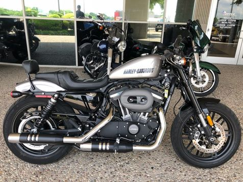 2016 Harley-Davidson XL1200CX Roadster in , TX