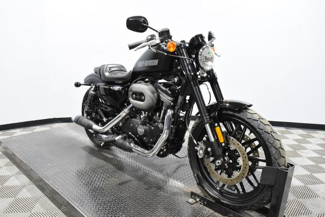 2016 Harley-Davidson® XL1200CX - Roadster