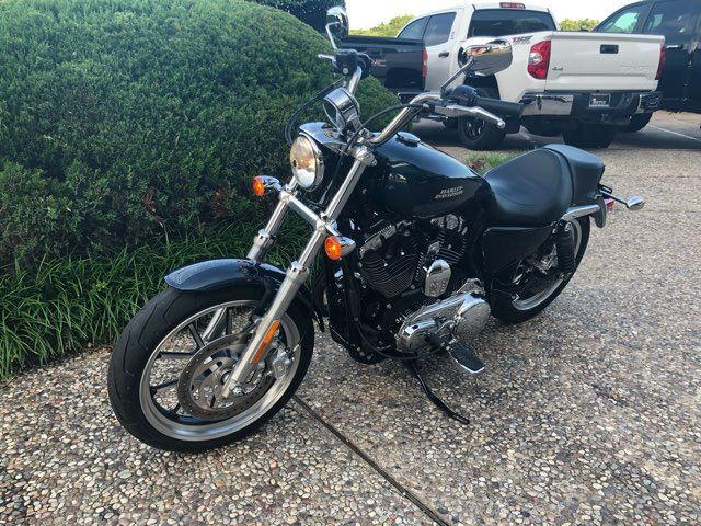 2016 Harley-Davidson XL1200T Super Low SuperLow® 1200T in McKinney, TX 75070