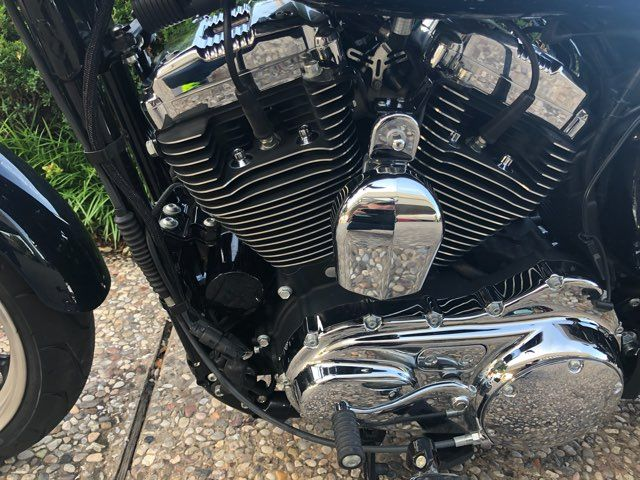 2016 Harley-Davidson XL1200T Super LO **Only 1395 Miles** in McKinney, TX 75070