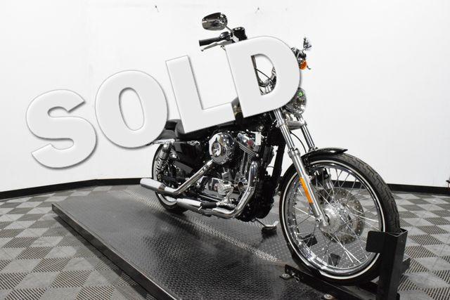 2016 Harley-Davidson XL1200V - Seventy-Two