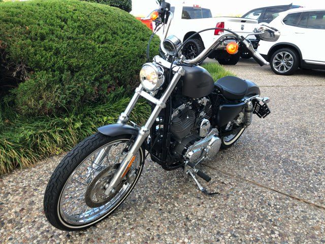 2016 Harley-Davidson XL1200V Seventy-Two in McKinney, TX 75070
