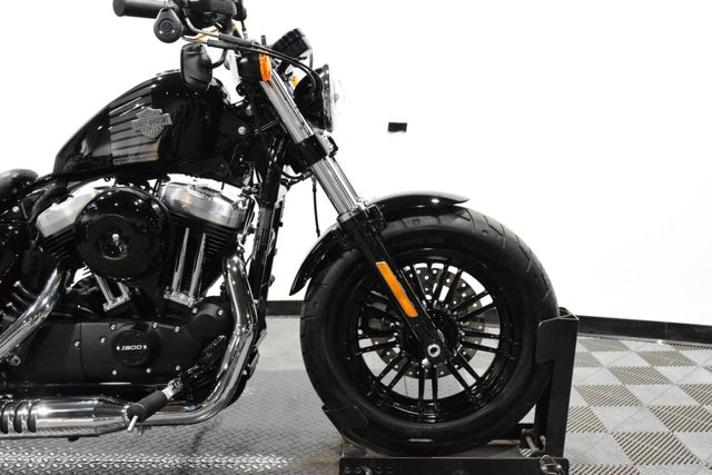 2016 Harley-Davidson XL1200X - Forty-Eight® ABS in Carrollton TX, 75006