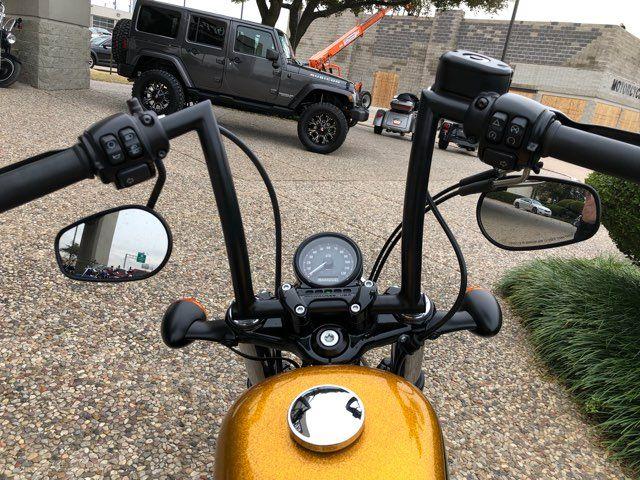 2016 Harley-Davidson XL1200X Forty-Eight in McKinney, TX 75070