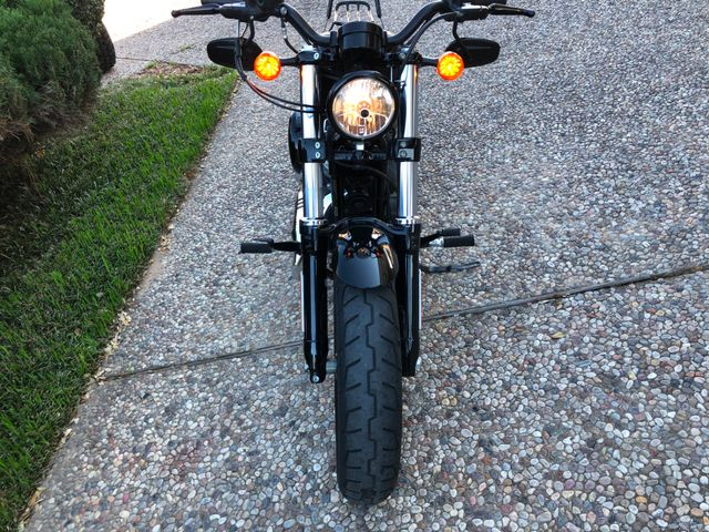 2016 Harley-Davidson XL1200X Forty-Eight in McKinney, TX 75070