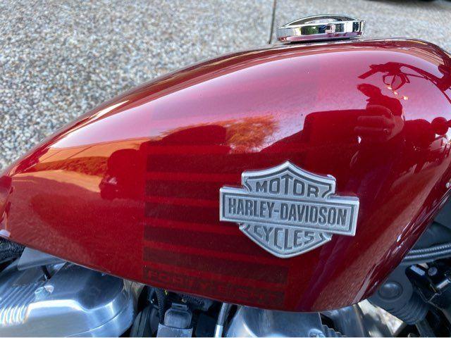 2016 Harley-Davidson XL1200X Sportster Forty-Eight in McKinney, TX 75070