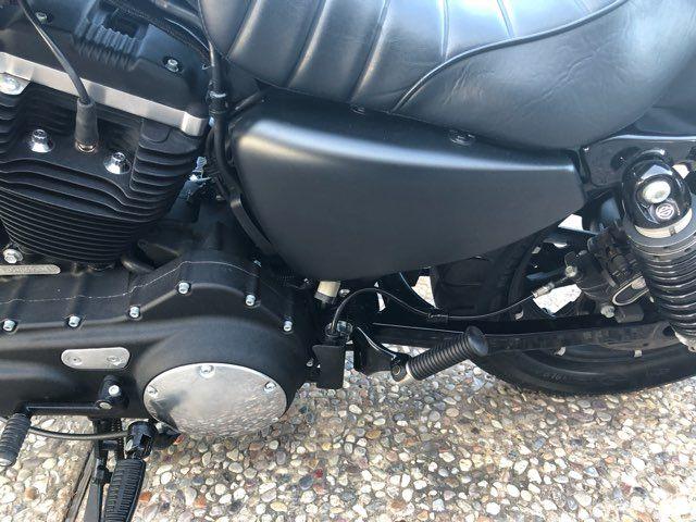 2016 Harley-Davidson XL883 Iron in McKinney, TX 75070