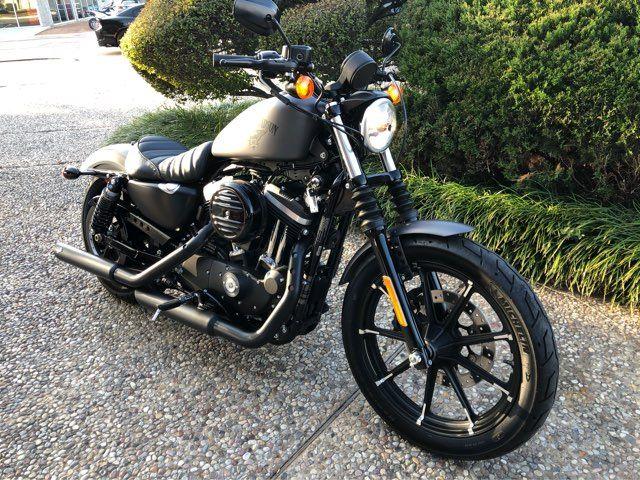 2016 Harley-Davidson XL883 Iron ** Only 665 Miles** in McKinney, TX 75070