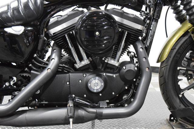 2016 Harley-Davidson XL883N - Sportster 883 Iron in Carrollton TX, 75006