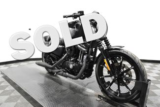 2016 Harley-Davidson XL883N - Sportster® Iron 883™ in Carrollton TX, 75006