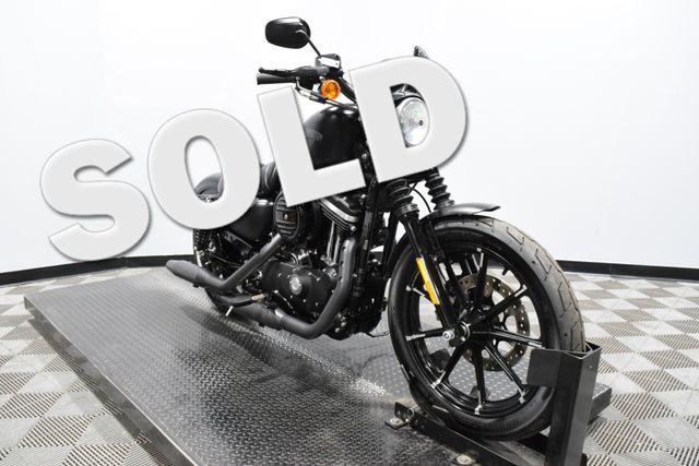 2016 Harley-Davidson XL883N - Sportster® Iron 883™