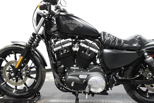 2016 Harley-Davidson XL883N - Sportster® Iron 883™ in Carrollton, TX 75006