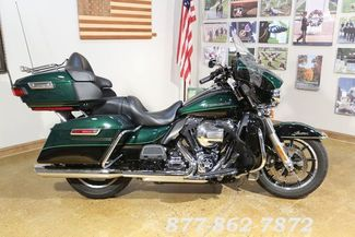 2016 Harley-Davidsonr FLHTK - Ultra Limited in Chicago, Illinois 60555