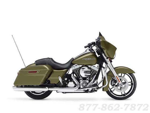 2016 Harley-Davidsonr FLHX - Street Glider STREET GLIDE FLHX