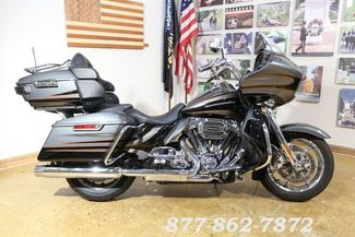 2016 Harley-Davidsonr FLTRUSE - CVO Road Glide Ultrar in Chicago, Illinois 60555