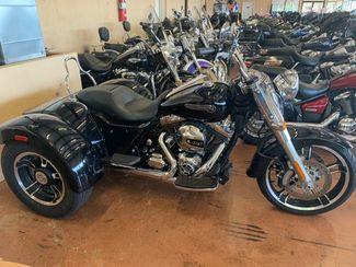 2016 Harley FREEWHEELER  - John Gibson Auto Sales Hot Springs in Hot Springs Arkansas