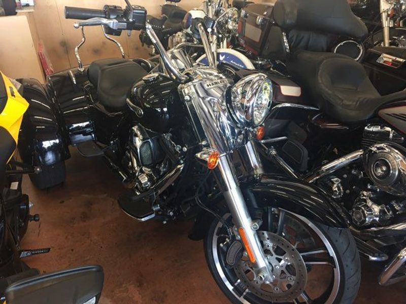2016 Harley FREEWHEELER Freewheeler™ | Little Rock, AR | Great American Auto, LLC in Little Rock AR