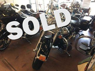 2016 Harley SOFTAIL  - John Gibson Auto Sales Hot Springs in Hot Springs Arkansas