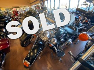 2016 Harley SOFTAIL  - John Gibson Auto Sales Hot Springs in Hot Springs Arkansas