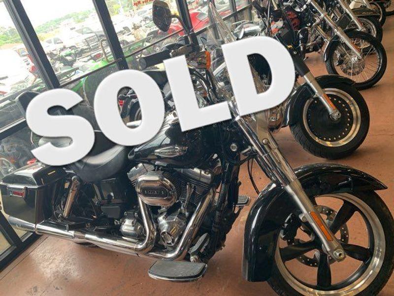 2016 Harley SWITCHBACK Switchback™ | Little Rock, AR | Great American Auto, LLC in Little Rock AR