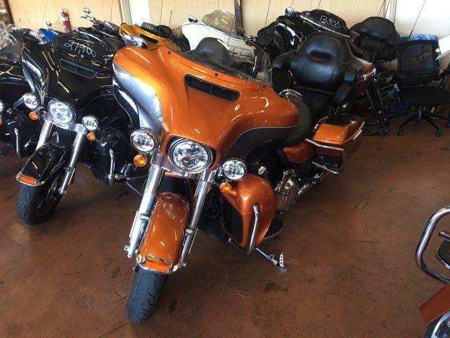 2016 Harley ULTRA CLASSIC  - John Gibson Auto Sales Hot Springs in Hot Springs Arkansas