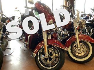 2016 Harley ULTRA  - John Gibson Auto Sales Hot Springs in Hot Springs Arkansas