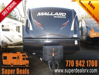 2016 Heartland MALLARD M32 in Temple, GA 30179