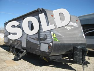 2016 Heartland Trail Runner SOLD!! Odessa, Texas