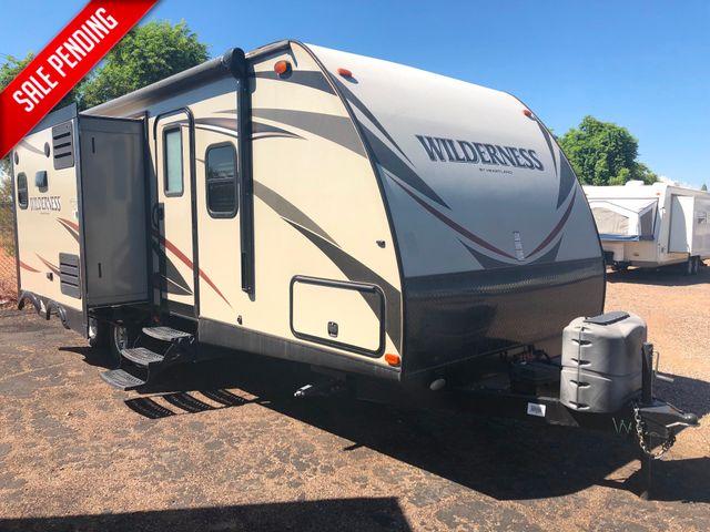 2016 Heartland Wilderness 2775RB   in Surprise-Mesa-Phoenix AZ