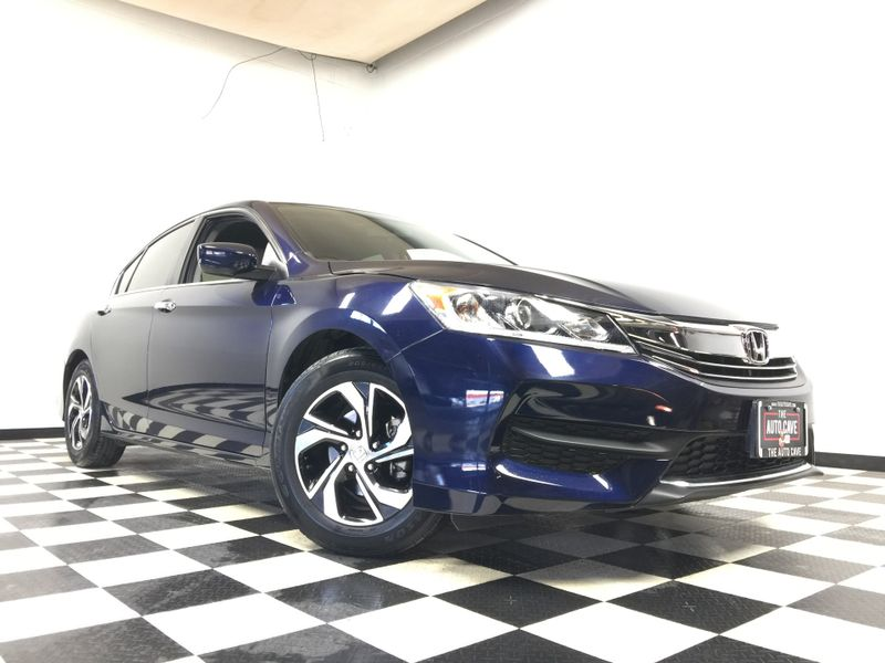 2016 Honda Accord *Get Approved NOW*   The Auto Cave in Addison