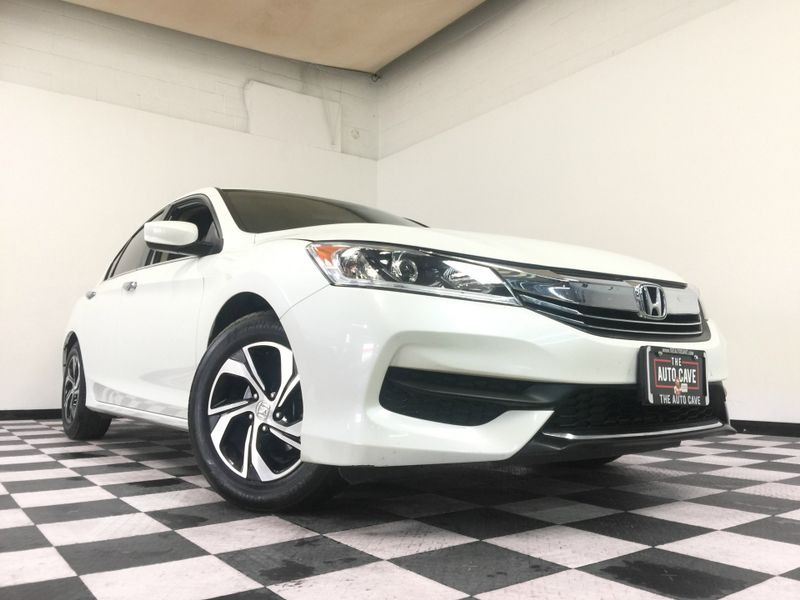 2016 Honda Accord *Affordable Payments* | The Auto Cave in Addison