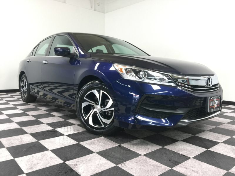 2016 Honda Accord *Get APPROVED In Minutes!*   The Auto Cave in Addison