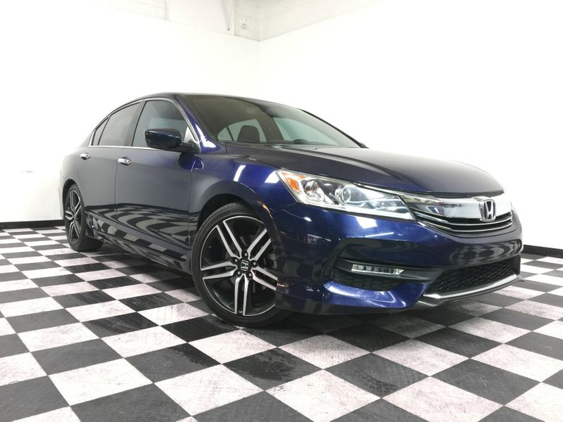 2016 Honda Accord *Easy Payment Options*   The Auto Cave in Addison