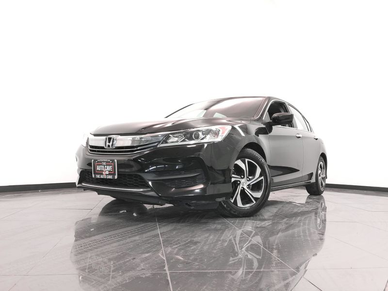 2016 Honda Accord *Get Approved NOW* | The Auto Cave in Addison