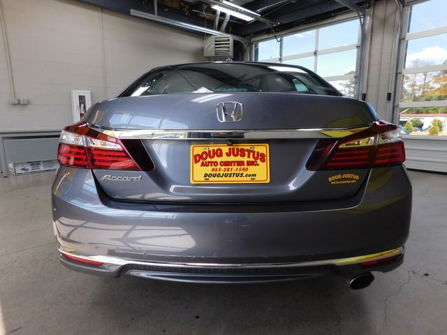 2016 Honda Accord EX in Airport Motor Mile ( Metro Knoxville ), TN 37777