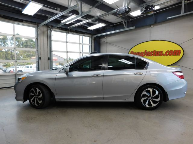 2016 Honda Accord EX-L in Airport Motor Mile ( Metro Knoxville ), TN 37777
