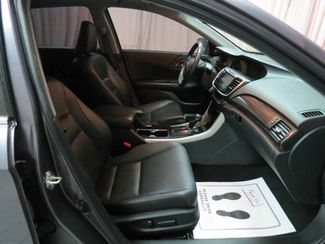 2016 Honda Accord EX-L  city OH  North Coast Auto Mall of Akron  in Akron, OH