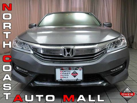 2016 Honda Accord EX-L in Akron, OH