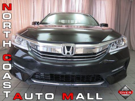 2016 Honda Accord EX in Akron, OH