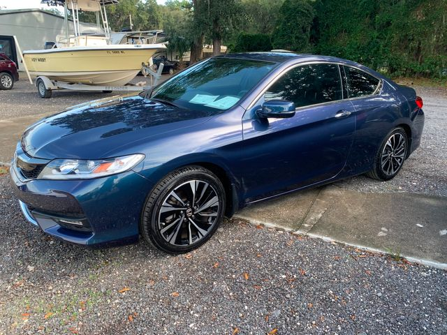 2016 Honda Accord EX-L in Amelia Island, FL 32034