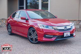 2016 Honda Accord Sport in Arlington, Texas 76013