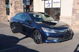 2016 Honda Accord Sport | Bountiful, UT | Antion Auto in Bountiful UT