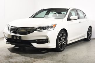 2016 Honda Accord Sport in Branford, CT 06405