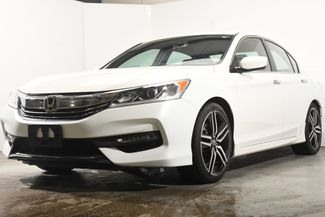 2016 Honda Accord Sport SE in Branford, CT 06405