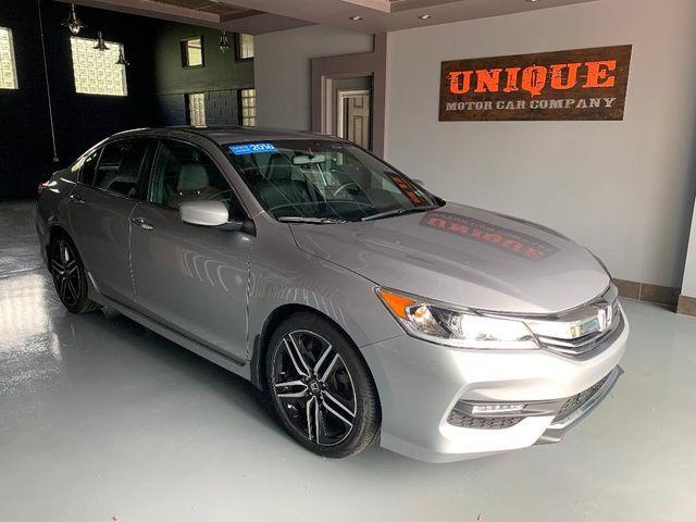 2016 Honda Accord Sport in , Pennsylvania 15017