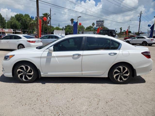 2016 Honda Accord EX-L in Brownsville, TX 78521