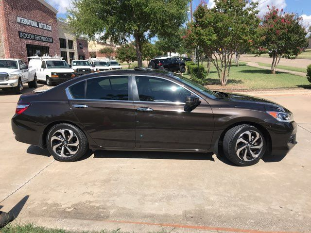 2016 Honda Accord EX-L in Carrollton, TX 75006