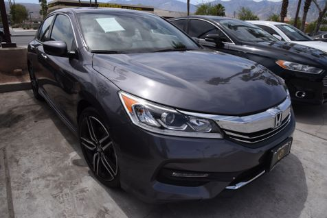 2016 Honda Accord Sport in Cathedral City